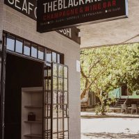 The Blackanese (2)