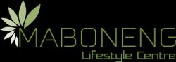 maboneng lifestyle centre logo